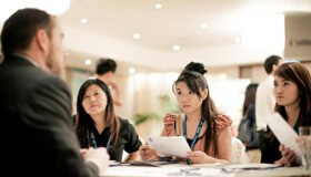 WEBA Asia Recruitment Tour for Business Schools