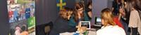 WEBA International Education Fair