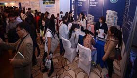 Mongolia Education Fair