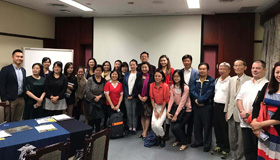 WEBA Asia Recruitment Tour for Universities