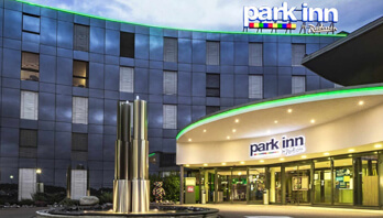 Hotel Park Inn by Radisson Zurich