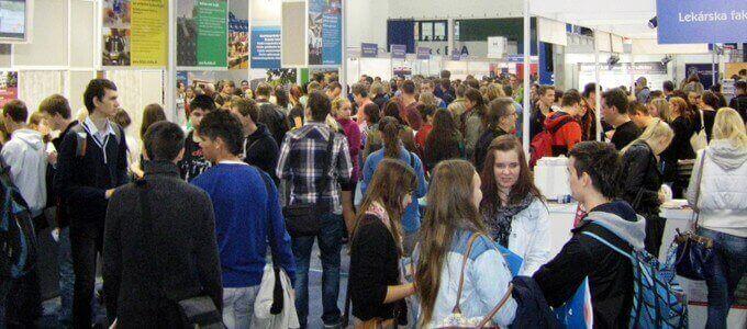 d7b703ec4 Study Abroad Consultants - WEBA Education Fairs - Bratislava - Slovakia